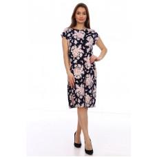 Платье женское домашнее Нагорная Аурелия