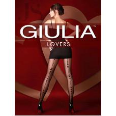 Колготки женcкие фантазийные Giulia Lovers 13