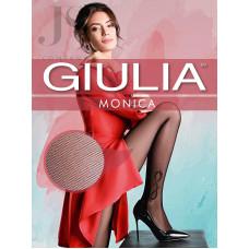 Колготки женcкие фантазийные Giulia Monica 12