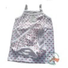 Комплект белья для девочки Platoshka 401/2
