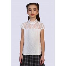 Блузка для девочки Jersey Lab Джина 13117