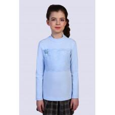 Блузка для девочки Jersey Lab Рената 13152