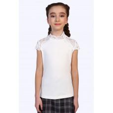 Блузка для девочки Jersey Lab Стелла 13124