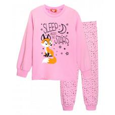 Пижама детская Lets Go 91120