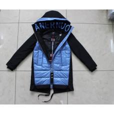 Куртка для девочки ANERNUO 20115 AN