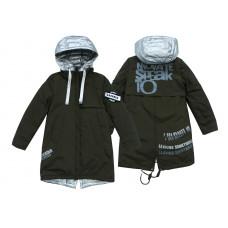 Куртка для девочки ANERNUO 2065 AN