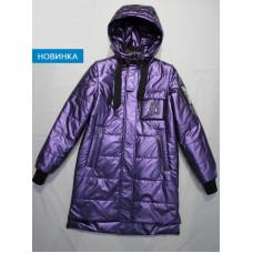 Куртка для девочки ANERNUO 2082 AN