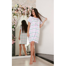 Платье женское домашнее Золотое руно 231221 Bon aventure