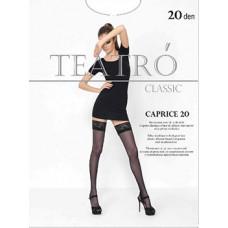 Чулки женские Teatro Caprice 20 Aut