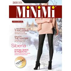 Колготки женские классические MiNiMi Siberia 300