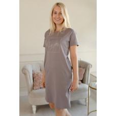Платье женское домашнее Melado 1512W-70100.2H-831.751