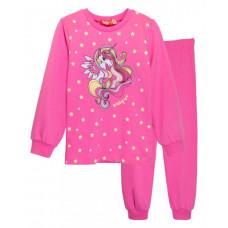 Пижама детская Lets Go 91124