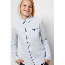Рубашка для мальчика Acoola 20140280068