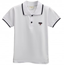 Рубашка поло для мальчика Турция 2001Т