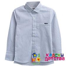 Рубашка для мальчика CEGISA 7875C