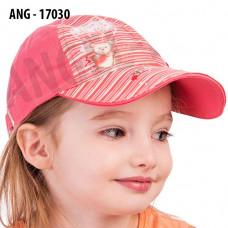 Кепка для девочки Angelcaps ANG-17030