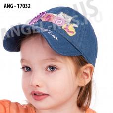 Кепка для девочки Angelcaps ANG-17032