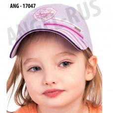 Кепка для девочки Angelcaps ANG-17047