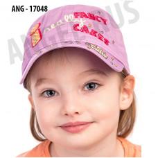 Кепка для девочки Angelcaps ANG-17048