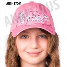 Кепка для девочки Angelcaps ANG-17061