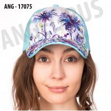 Кепка для девочки Angelcaps ANG-17075