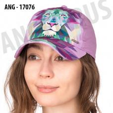 Кепка для девочки Angelcaps ANG-17076