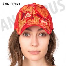 Кепка для девочки Angelcaps ANG-17077