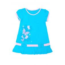 Платье для девочки Милослава Д 0184-П К-3/К-2,3