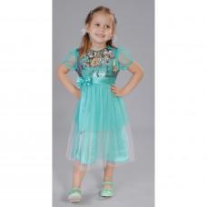 Платье для девочки Флер де ви 14-7710