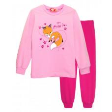 Пижама детская Lets Go 91139