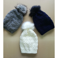 Комплект детский (шапка+шарф) Ander And-1154+And-1154-1