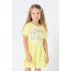 Платье для девочки Crockid К 5513