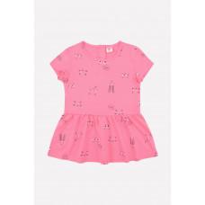 Платье для девочки Crockid К 5525