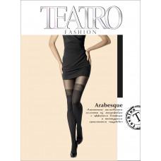 Колготки женcкие фантазийные Teatro Arabesgu Fashion
