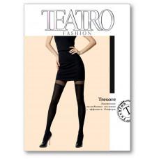 Колготки женcкие фантазийные Teatro Tresore Fashion