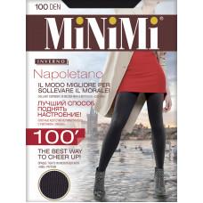 Колготки женcкие фантазийные MiNiMi Napoletano 100