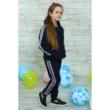 Костюм для девочки спортивный Славтекс 8052СТ