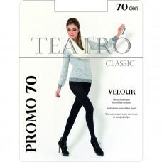 Колготки женские классические Teatro Promo 70 Velour