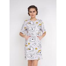 Платье женское Clever LDR11-908/1