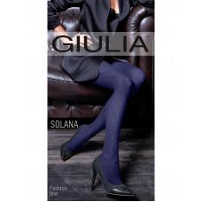 Колготки женcкие фантазийные Giulia Solana 08