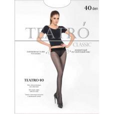 Колготки женские классические Teatro Teatro 40 VB