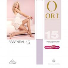 Колготки женские классические Ori Essential 15 den Ori