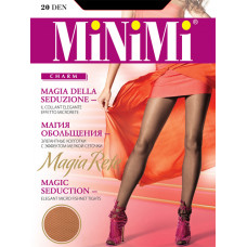 Колготки женские классические MiNiMi Magia Rete