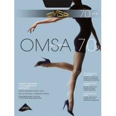 Колготки женские классические Omsa Omsa 70
