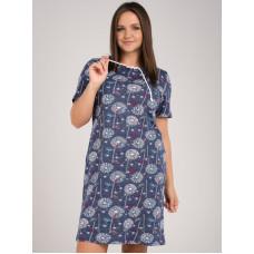 Платье женское домашнее Одевайте! 405-111-420