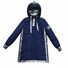 Куртка для девочки ANERNUO 2088 AN