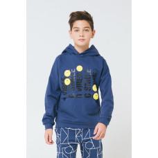 Джемпер для мальчика CUBBY КБ 301010 к26