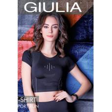 Футболка женская спортивная Giulia T-Shirt Sport Run 03
