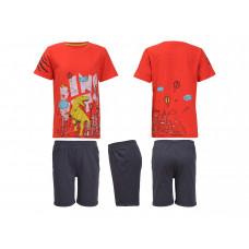 Комплект для мальчика Лунева 01-51-4.