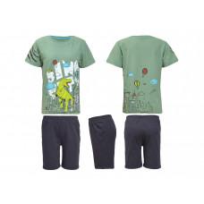 Комплект для мальчика Лунева 01-51-6.